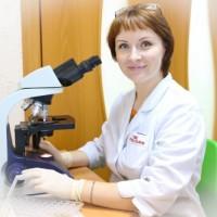 Савельева Светлана Владимировна
