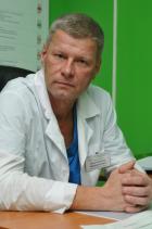 Свистунов Константин Михайлович